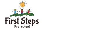 First Steps Pre-School Crewe Logo